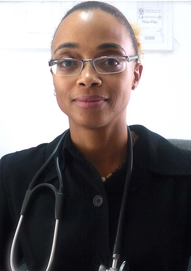 Antonia Eyssallenne, MD, PhD
