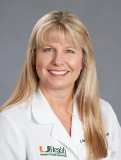 Lisa Gwynn, DO, MBA