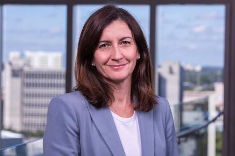 Dr. Tatiana Perrino