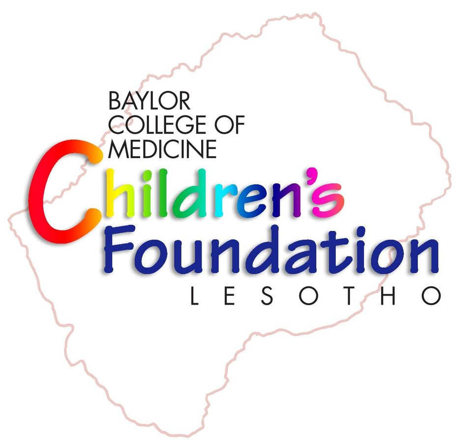 Baylor College of Medicine Children's Foundation - Lesotho